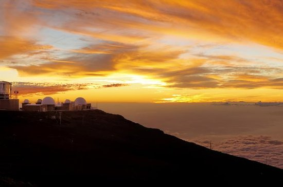 Haleakala Sunset Tour and Dinner on...