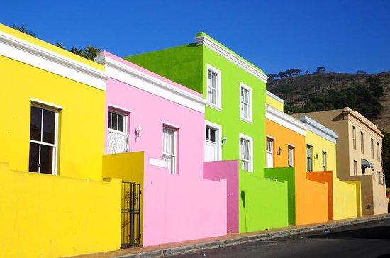 Cultural Cape Town Tour Including ...