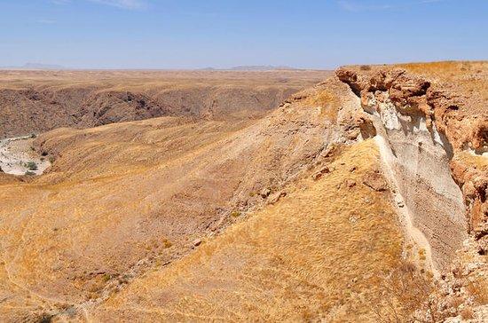 2-Night Namibia Sossusvlei Desert ...