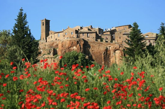 Rome to Assisi and Orvieto Day Trip...