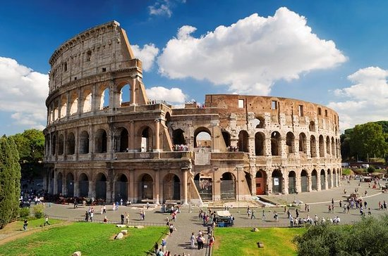 Rome Super Saver: 2-Day Experience...