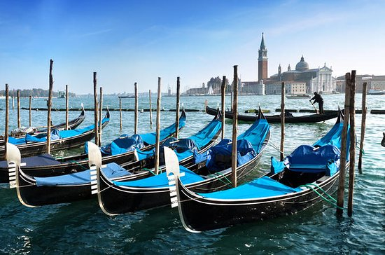 Private Tour: Venice Day Trip from...