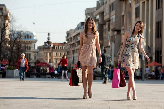 Private Tour: Florence Shopping Tour...