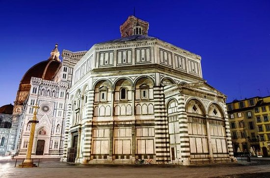 Florence Baptistery and Duomo Tour ...