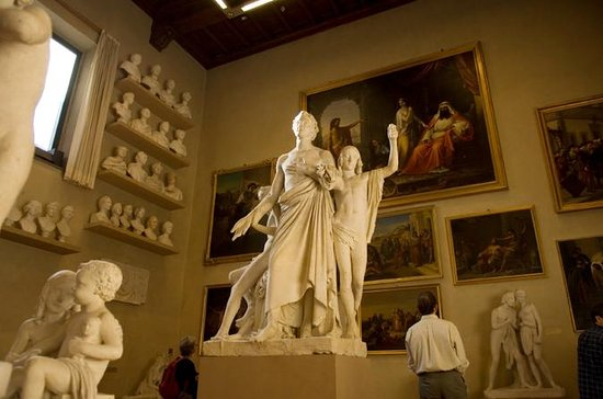 Skip the Line: Florence Accademia...