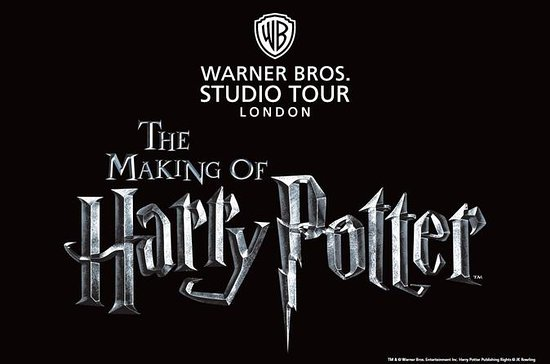 Harry Potter-tur til Warner Bros...