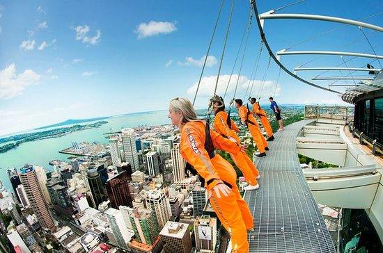 SkyWalk à Auckland