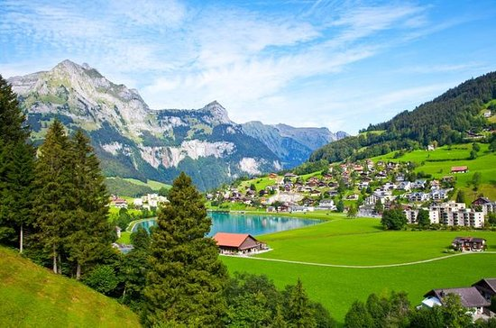 15 Best Things to Do in Engelberg 2018 with Photos TripAdvisor
