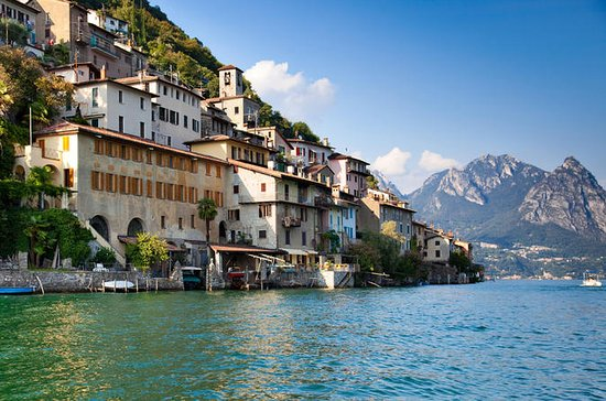4-Day Switzerland Tour from Geneva to Zurich Including Italy and...