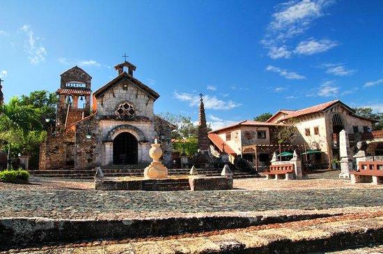 Altos de Chavón History and Culture...