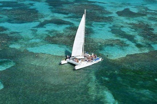 Ganztägige Bootstour ab Punta Cana...