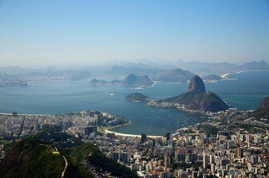 Corcovado Hiking Tour in Rio de...