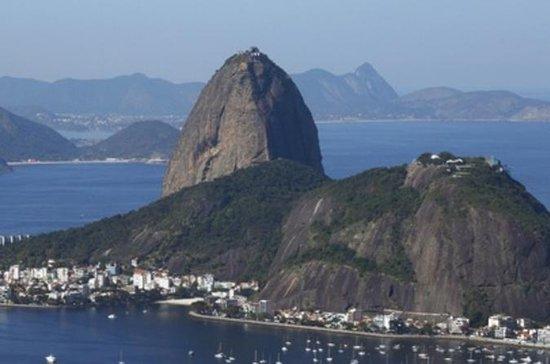 Private Tour: Rio de Janeiro...