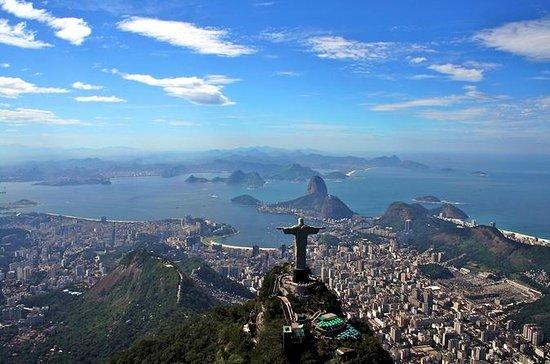 Small-Group Rio de Janeiro in a Day ...