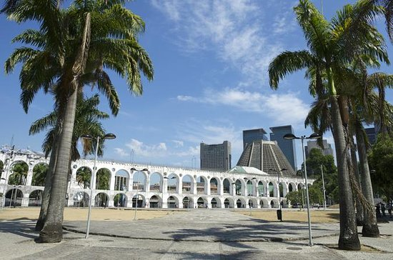 Santa Teresa Walking Tour in Rio de...