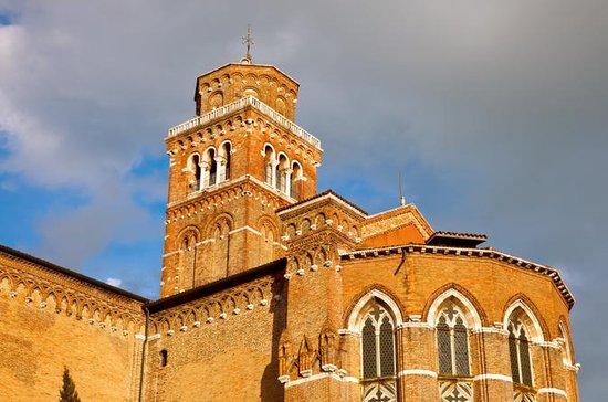 Private Tour: Venice Rialto Market...