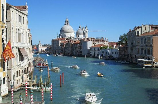 Venice Hotel to Train or Bus Station Shared Departure Transfer