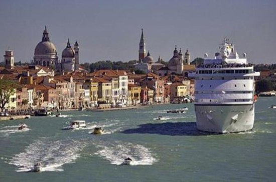 Venice Private Arrival Transfer by ...