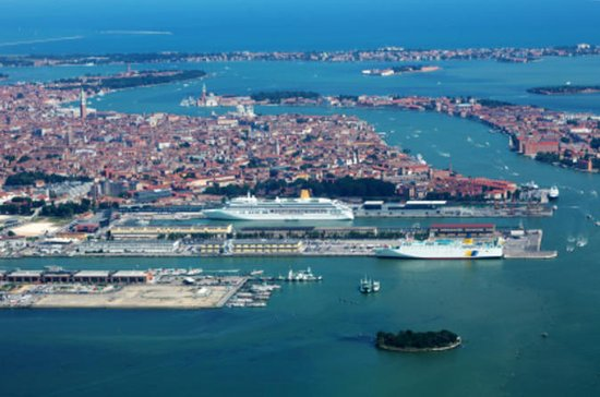 Venice Shared Arrival Transfer ...
