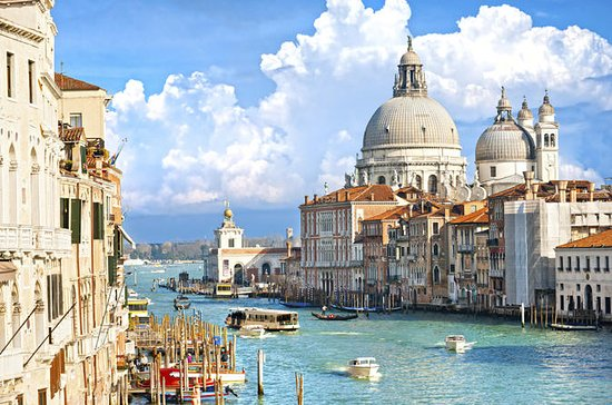 Venice Interpreti Veneziani Baroque Concert with Dinner