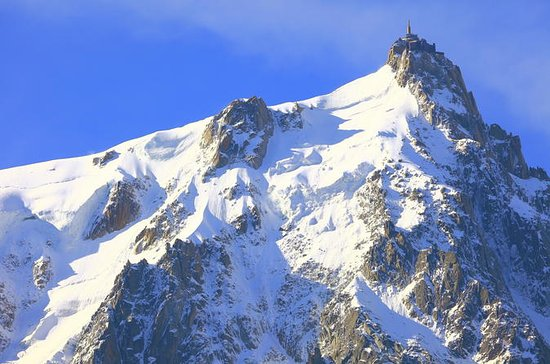 Chamonix Ski Tour from Geneva with