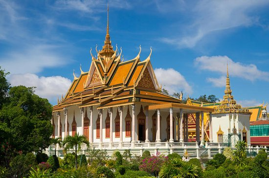 Private Tour: Phnom Penh ...