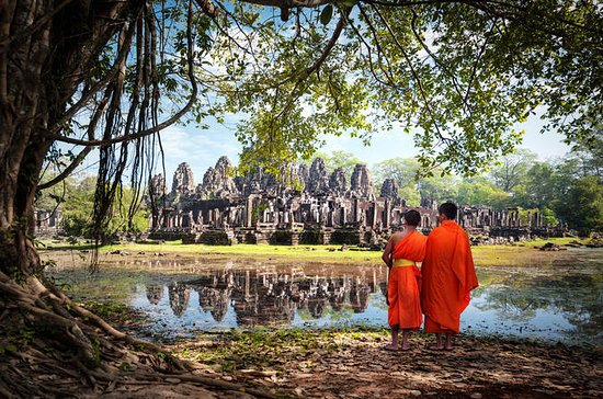 Private Tour: 3-Night Angkor Temples...