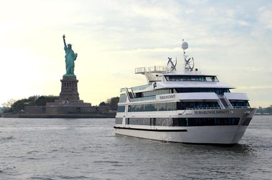 New York City Lights Dinner Cruise...