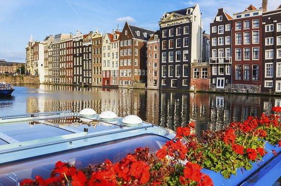 Heineken Experience, Amsterdam Canals...