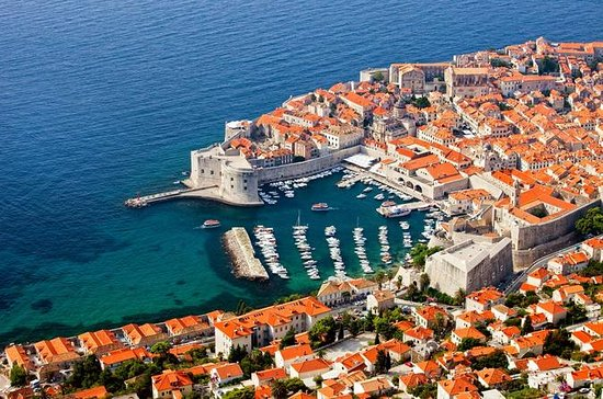 Private Arrival Transfer: Dubrovnik Airport to Dubrovnik, Orebic or...