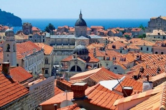 Dubrovnik Old Town Walking Tour