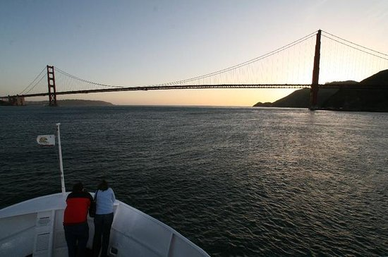 San Francisco Bay: Bootstour zur ...