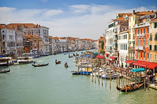 Skip the Line: Venice in One Day...