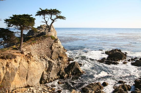 Monterey, Carmel and 17-Mile Drive Day...