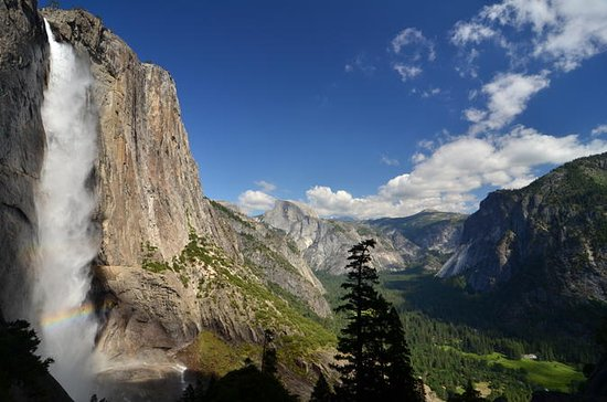 Yosemite National Park heldagstur fra...