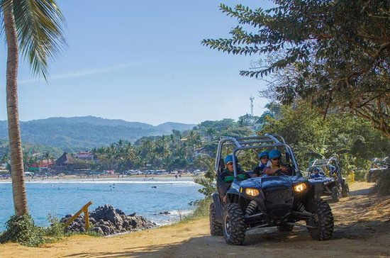 Day Trip from Puerto Vallarta: Punta...