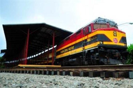 Portobelo Train, Gatun Locks Full-Day...