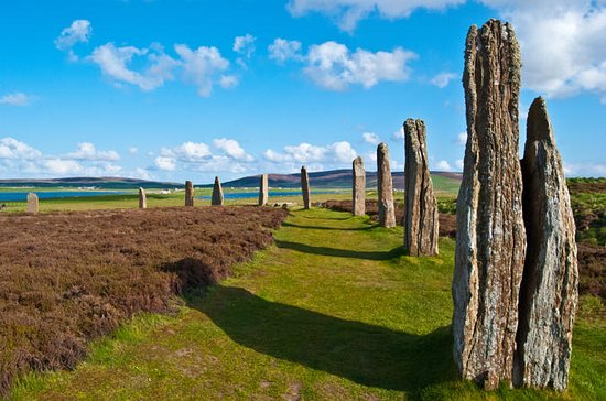 Orkneyöarna Dagstur från Inverness