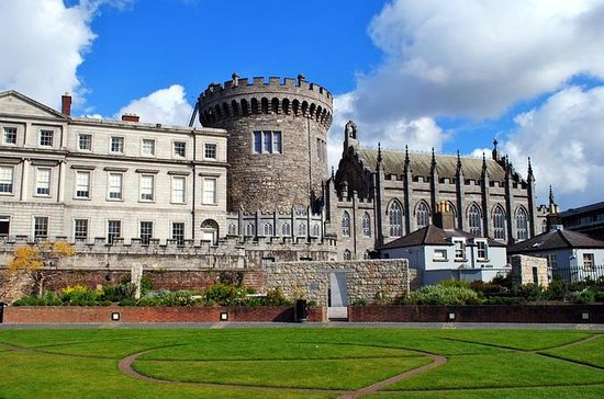 Dublin Historical Highlights Walking...