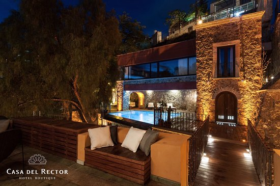 casa del rector hotel boutique メキシコ 2018年最新の料金比較
