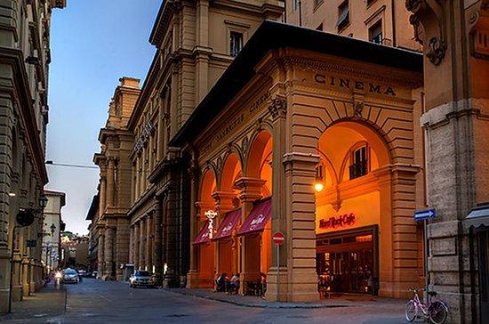 Evite las colas: Hard Rock Cafe de Florencia