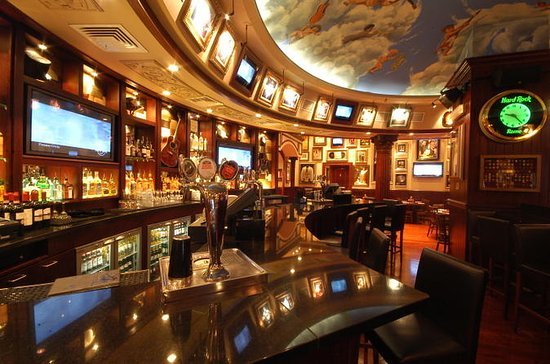 Evite las colas: Hard Rock Cafe de...