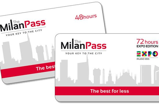 Milan Pass with Duomo Terraces, La Scala, Hop-On Hop-Off Tour