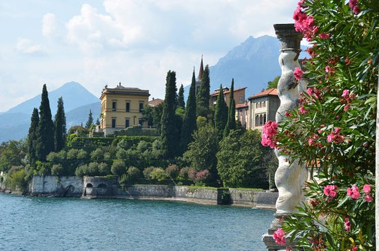 Milan to Lake Como, Bellagio or...
