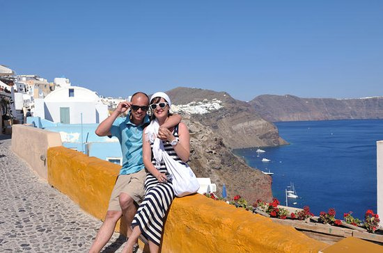 2-Night Independent Santorini...