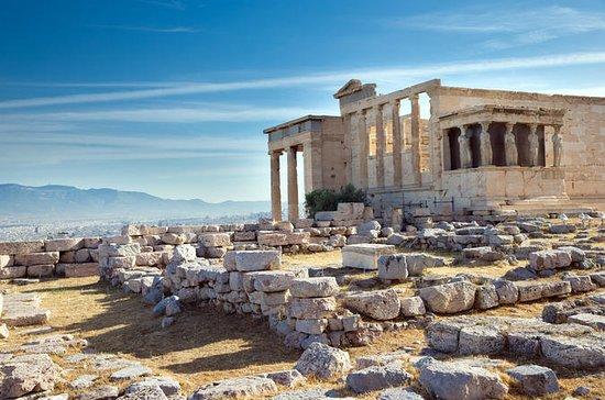 Tour per piccoli gruppi dell'Acropoli