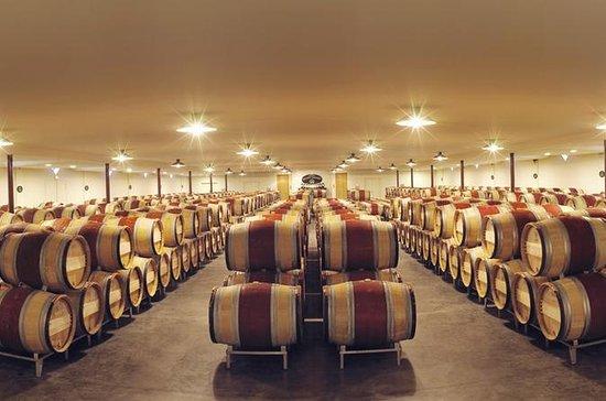 Circuit viticole Grands Crus Classés...