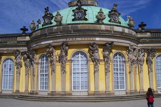 City Sightseeing Potsdam Hop-On...