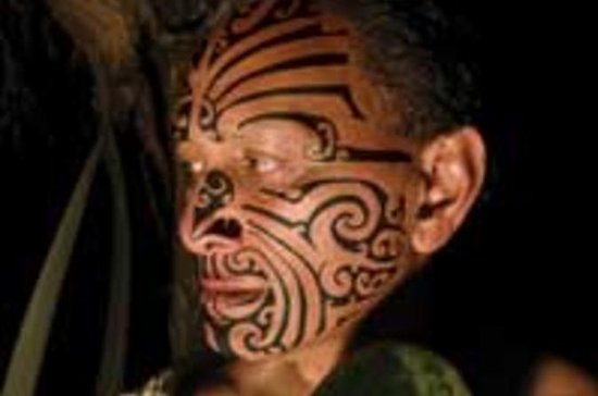 Willowbank Dinner and Maori Concert