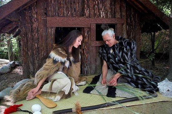 Christchurch Maori Concert and Kiwi ...